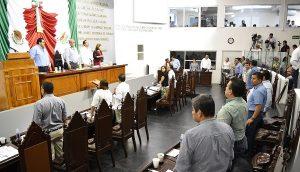 Exhorta Congreso de Tabasco a la Cámara Federal mayor presupuesto para pueblos indígenas