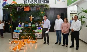 Promueve gobierno de Benito Juárez la conservación de las tradiciones mexicanas