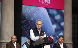 Crea GCDMX red digital de comunicación para 300 mil trabajadores
