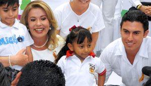 Rendirá señora Elvia Barba de Estrada su Primer Informe de Actividades DIF Benito Juárez