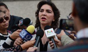Debe PRI garantizar piso parejo en los hechos, no solo en el discurso: Ivonne Ortega