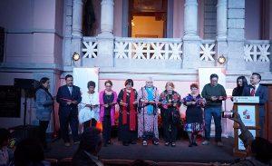 """Inauguran la exposición """"Cartas a Frida"""" en la casa de Tabasco en México Carlos Pellicer"""