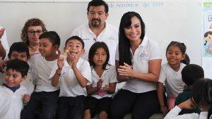 """Recibe Puerto Morelos convocatoria para obtener el distintivo """"México sin trabajo infantil"""""""