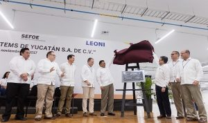 Yucatán, importante eslabón en la industria automotriz