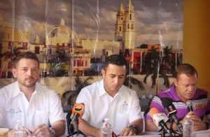Anuncian en Campeche copa gobernador de golf en AAK-BAL