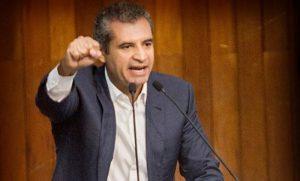 Antes del 14 de diciembre PRI tendrá precandidato presidencial: Ochoa Reza
