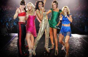 Las Spice Girls regresan en el 2018