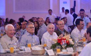 Contribuye la comunicación a convivencia colectiva: Arturo Núñez