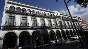 Nueva administración en Xalapa «hereda» 470 empleados de confianza