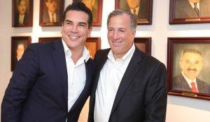 Con Meade al frente nos va ir mejor que nunca en Campeche: Alejandro Moreno Cárdenas