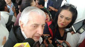 El PRD designará candidato del Frente Ciudadano por México en Tabasco: Arturo Núñez