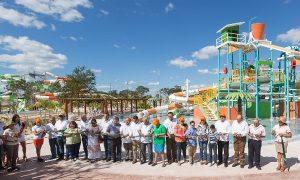 Baxal Ja abre sus puertas a las familias yucatecas