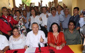 Imposiciones en la alianza PT-Morena en Tabasco no garantiza triunfo: Bertruy