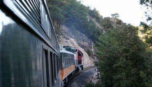 La ruta del tren de pasajeros CDMX-Veracruz está de regreso