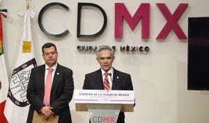 """Consolida nueva ley al """"Sistema de Alerta Social"""" en CDMX"""