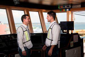 Cambiamos el Chip para modernizar infraestructura portuaria en Campeche: Claudio Cetina