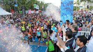 El éxito del Maratón obliga a continuar apoyando el talento local: Remberto Estrada Barba