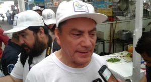 Arranca Cantón recolección de 35 mil firmas en Tabasco