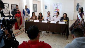 """Anuncia gobierno municipal convocatoria para """"Carnaval Cancún 2018 Caribe y Sol"""""""