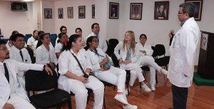 Solicitará Salud incluir materias de Violencia de Género en carreras médicas