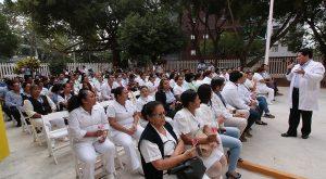 Cerrará Salud el año con entrega de infraestructura en Tabasco