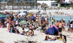 Alcanzamos cifras record en ocupación y servicios turísticos en Cancún: Remberto Estrada