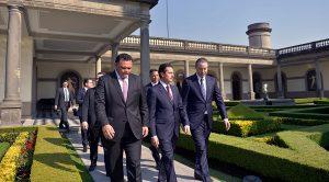 Yucatán aplicará exitosas políticas públicas de la Conago