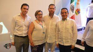 Impulsemos el deporte en Quintana Roo más que nunca: Remberto Estrada Barba