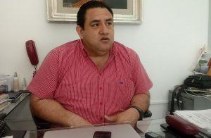 Todos en unidad ganamos, nadie gana solo, ni la gubernatura: Guillermo Torres López