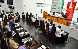 Aprueban Cuentas Públicas 2016 de los Tres Poderes, Órganos Autónomos y 16 Ayuntamientos