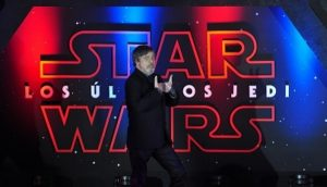 Domina «Star Wars» la taquilla en cines de EU