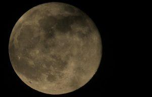 El 2018 será «el año de la Luna»: Astrónomo