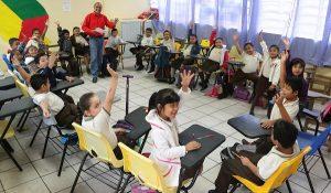 Inician en Tabasco vacaciones más de 561 mil estudiantes