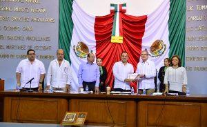 Ratifica Poder Judicial compromiso con justicia transparente en Tabasco: Priego Solís