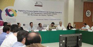 Inicia Consejo Consultivo proceso de adecuaciones a sesiones del IMPLAN