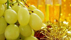 Este fin de año como de costumbre… una uva, un propósito
