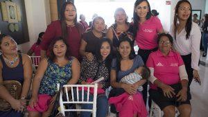 Reforzó Laura Fernández durante 2017 la lucha en favor de la mujer