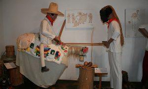 Invita IEC Tabasco a visitar exposiciones en museos