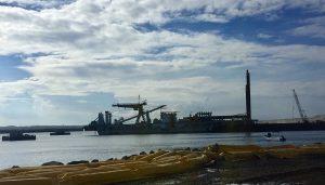 Nuevo puerto de Veracruz generaría más de 16 mil empleos: APIVER
