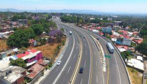 Inicia Operativo Invierno 2017 para reforzar seguridad en carreteras