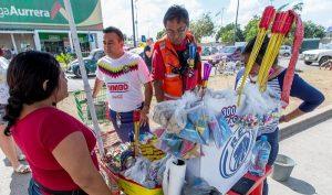 Se regula uso de pirotecnia en Yucatán