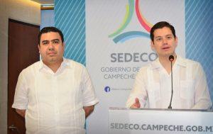 En marzo, EPN declarara zona economica especial a Campeche: SEDECO