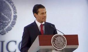 Trabajar sin descanso para dejar un mejor país: Enrique Peña Nieto