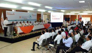 Alianza con magisterio es indestructible en Campeche: Alejandro Moreno Cárdenas