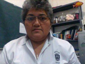 Académica de la UJAT asume representación de México ante el GCFI