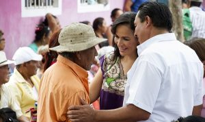 Refuerza gobierno de Laura Fernández acciones para prevenir enfermedades respiratorias