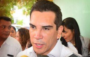Gestiona Alejandro Moreno la modernización del transporte urbano en Campeche