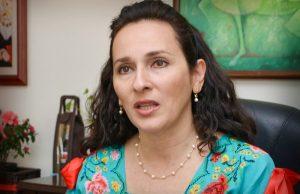 Gobierno de Alejandro Moreno Cárdenas, comprometido con la transparencia: América Azar