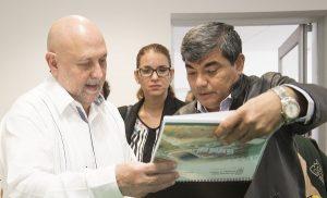 Apoya UJAT competitividad de las Mipymes en Tabasco