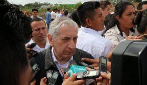 El martes estará Enrique Peña Nieto en Tabasco: Núñez